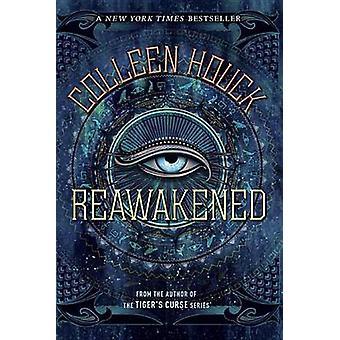 Reawakened by Colleen Houck - 9780385376594 Book
