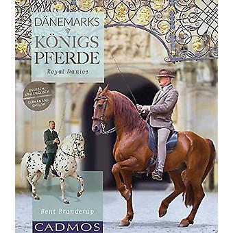 Knabstrupper & Frederiksborger - Royal Danois- Danemarks Konigspferde