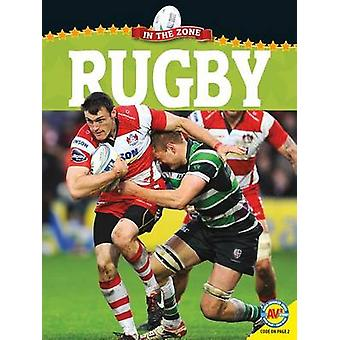 Rugby by Frances Purslow - 9781621273233 Book