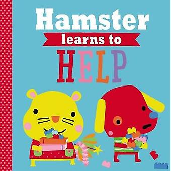 Playdate Pals Hamster Learns to Help by Thomas Nelson - 9781785984785