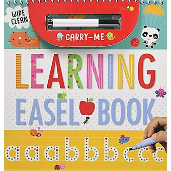 Easel Book Learning by Easel Book Learning - 9781786929501 Book