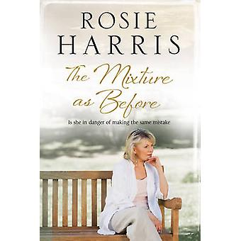 The Mixture as Before - A Contemporary Family Saga by Rosie Harris - 9