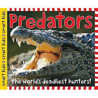 Predators by Roger Priddy - 9781849158350 Book
