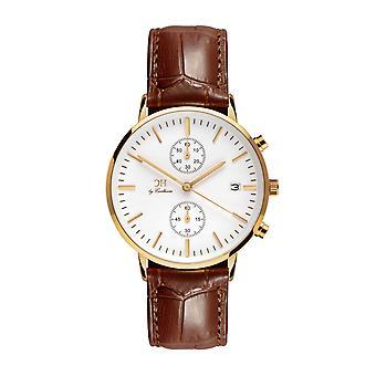 Carlheim | Wrist Watches | Chronograph | Als | Scandinavian design