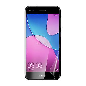 Celicious Vivid Plus Mild Anti-Glare Screen Protector Film Compatible with Huawei P9 Lite Mini [Pack of 2]