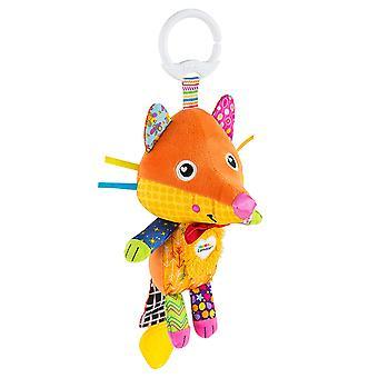 LAMAZE Flannery der Fuchs Clip & Go Spielzeug