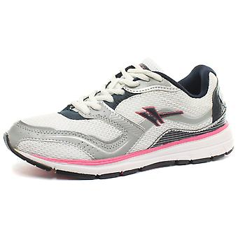 Gola Active LT-Speed White Womens Fitness/Running Trainers