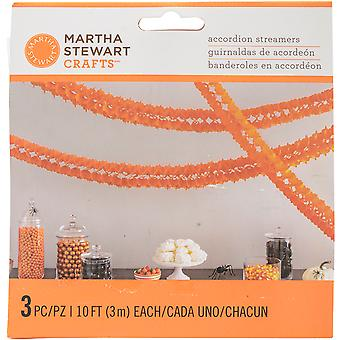 Orange Accord Garland-Spooky Night M4820446