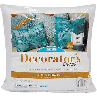 Decorator's Choice Luxury Pillow Form-16