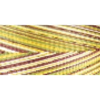 Cotton Variegated Colors 700 Yards Corn Field 41 Sm255
