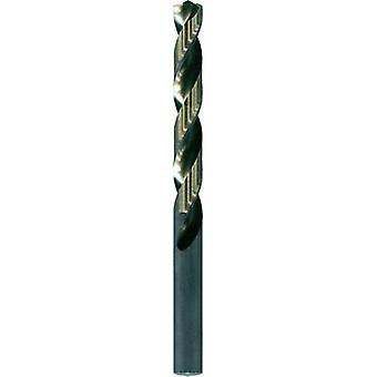 HSS Metal twist drill bit 9 mm Heller 28646 6 Total length 125 mm cut Cylinder shank 1 pc(s)