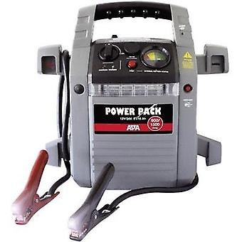 APA Quick start system APA quick-start system 2-in-1 16524 Jump start current (12 V)=1500 A Jumpstart current (24 V)=900