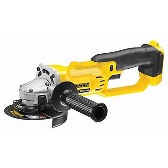 DeWALT DCG412N 18v Mini Grinder Bare Unit