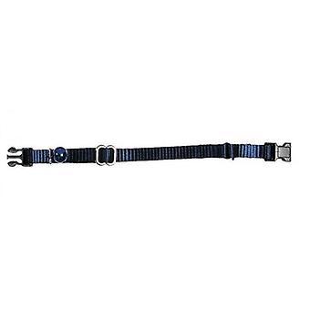 Cat Collar - Large Adjustable 3/8