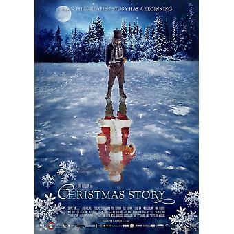 Christmas Story film plakatutskrift (27 x 40)
