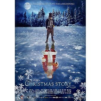 Christmas Story Movie Poster drucken (27 x 40)