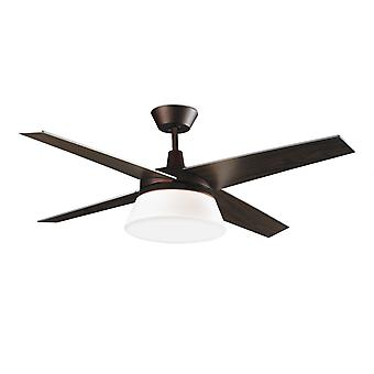 LEDS-C4 design ceiling fan Banus 132 cm / 52