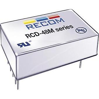 LED controller 1200 mA 56 Vdc Analog dimming, PWM dimming Recom Lighting Max. operating voltage: 60 Vdc