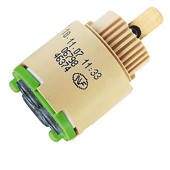 Grohe 46374000 35mm Ohm Cartridge for Atrio, Europlus, Eurostyle, Eurosmart etc. Valves