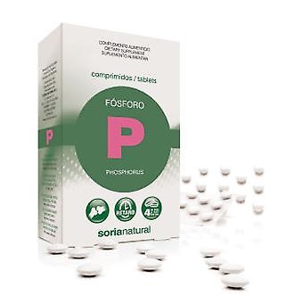 Soria Natural Phosphorus Retard 36 Tabletten