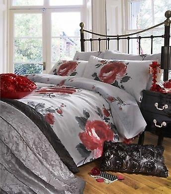 Lola King Size Duvet Cover Set