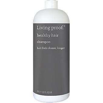 Living Proof Healthy Hair Conditioner 1 Litre