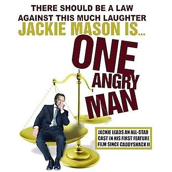 One Angry Man [Blu-ray] USA import