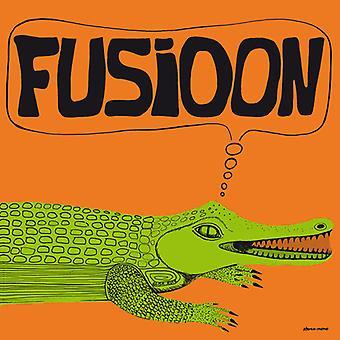 Fusioon - Farsa Del Buen Vivir [Vinyl] USA importerer
