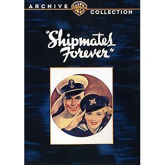 Kolegów z Forever [DVD] USA import