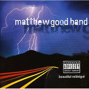 Matthew Good Band - import piękne USA północy [CD]