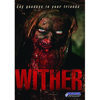 Wither [DVD] USA import