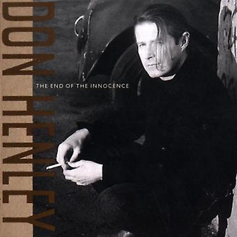 Don Henley - End of the Innocence [CD] USA import
