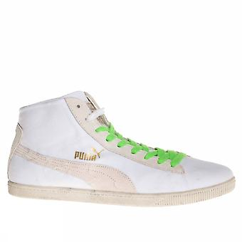 Puma Glyde Canvas Washed 355504 3 Herren Moda Schuhe