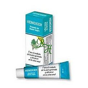 Salus Hemoxier ointment 50 ml (Hygiene and health , First Aid Kit , Creams , Hemorrhoids)