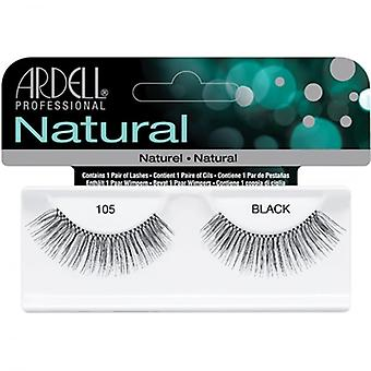 Ardell Professional Ardell Fashion Lashes - 105 Black