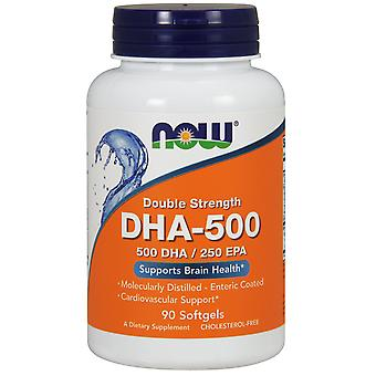 Now Dha-500  Dha / 250  Epa 90 Softgel (Vitamins & supplements , Omegas & fatty acids)