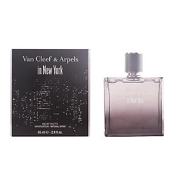 Van Cleef VAN CLEEF IN NEW YORK edt spray 8