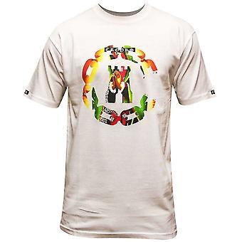 Crooks & Castles Apparition T-shirt White
