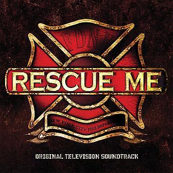 Rescue Me / O.S.T. - Rescue Me / O.S.T. [CD] USA import