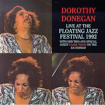 Dorothy Donegan Trio - Dorothy Donegan Trio [CD] USA import