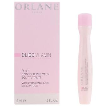 Orlane Yeux Oligo Vitamin 15Ml (Woman , Cosmetics , Skin Care , Eyes and lips)