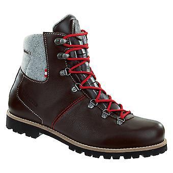 Dachstein mænds vandreture boot Gebirgsjäger Brown - 311570-1000-4063