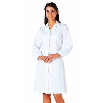 Portwest - damer fødevarebrug industri - Lab Coat