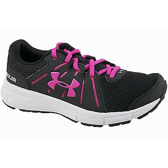 Under Armour W Dash RN 2  1285488-003 Womens running shoes