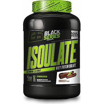 Soul Project Isoulate Whey Protein Isolate Flavor Chocolate 2 kg (Sport , Proteine)