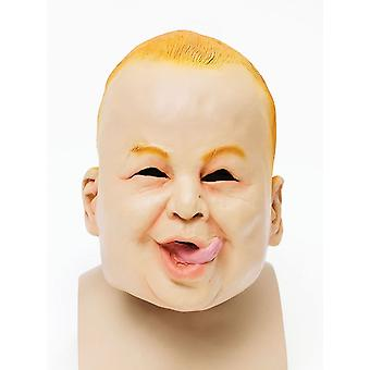 Baby Boy Mask Rubber