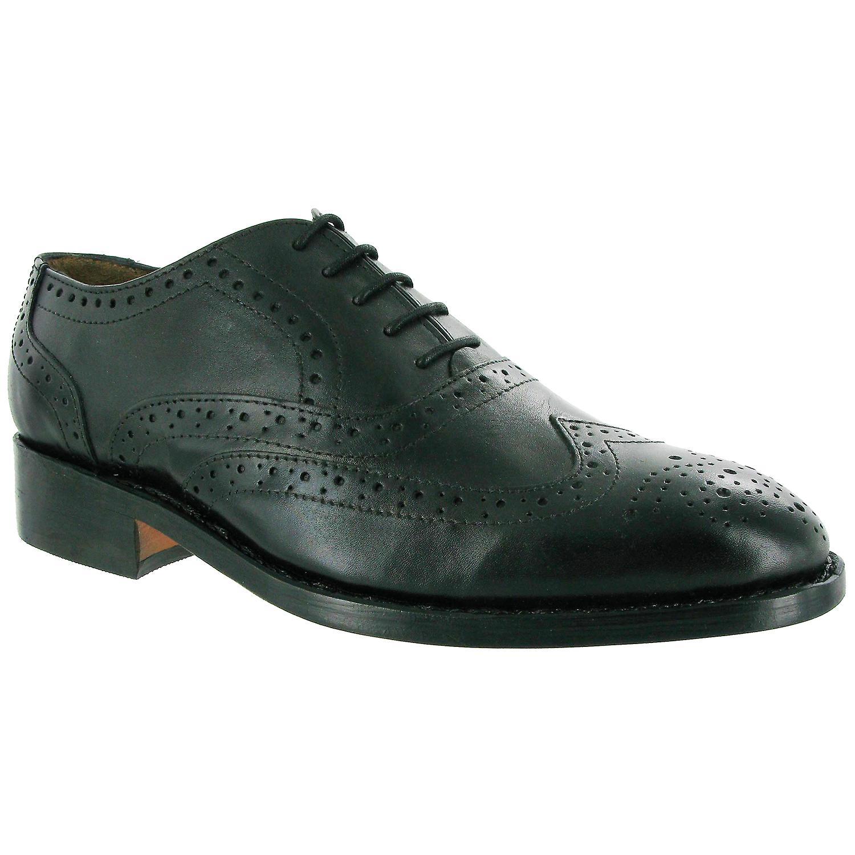 Amblers Ben Leather Soled Shoe / Mens Shoes Shoes Shoes edecfe