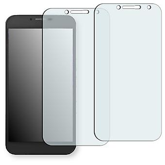 Medion life E5004 display protector - Golebo crystal clear protection film