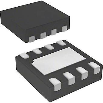 Linear IC - Comparator STMicroelectronics LM393QT Multi-purpose CMOS, DTL, ECL, MOS, Open collector, TTL UFSON 8 (2x2)