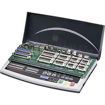 VOLTCRAFT CT-7 Cable tester Suitable for 9-pin, 15-pin, 25-pin